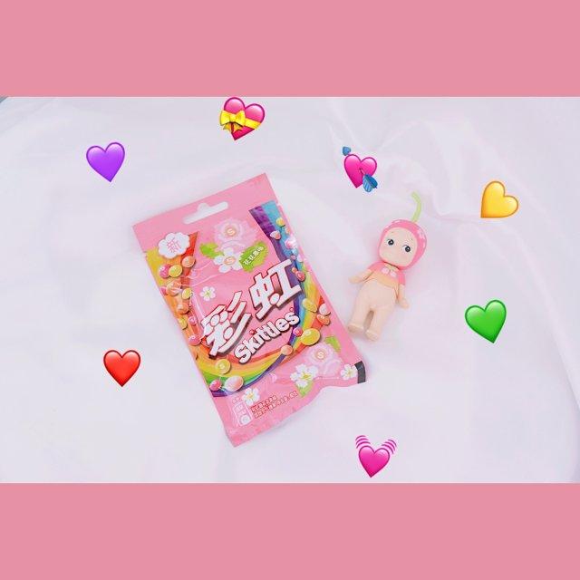 🌈彩虹糖 | 粉粉嫩嫩新包装🆕甜甜...