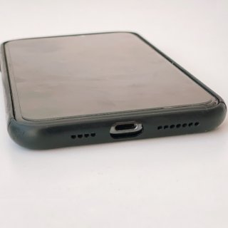 iphone 11 Pro Max使用一...