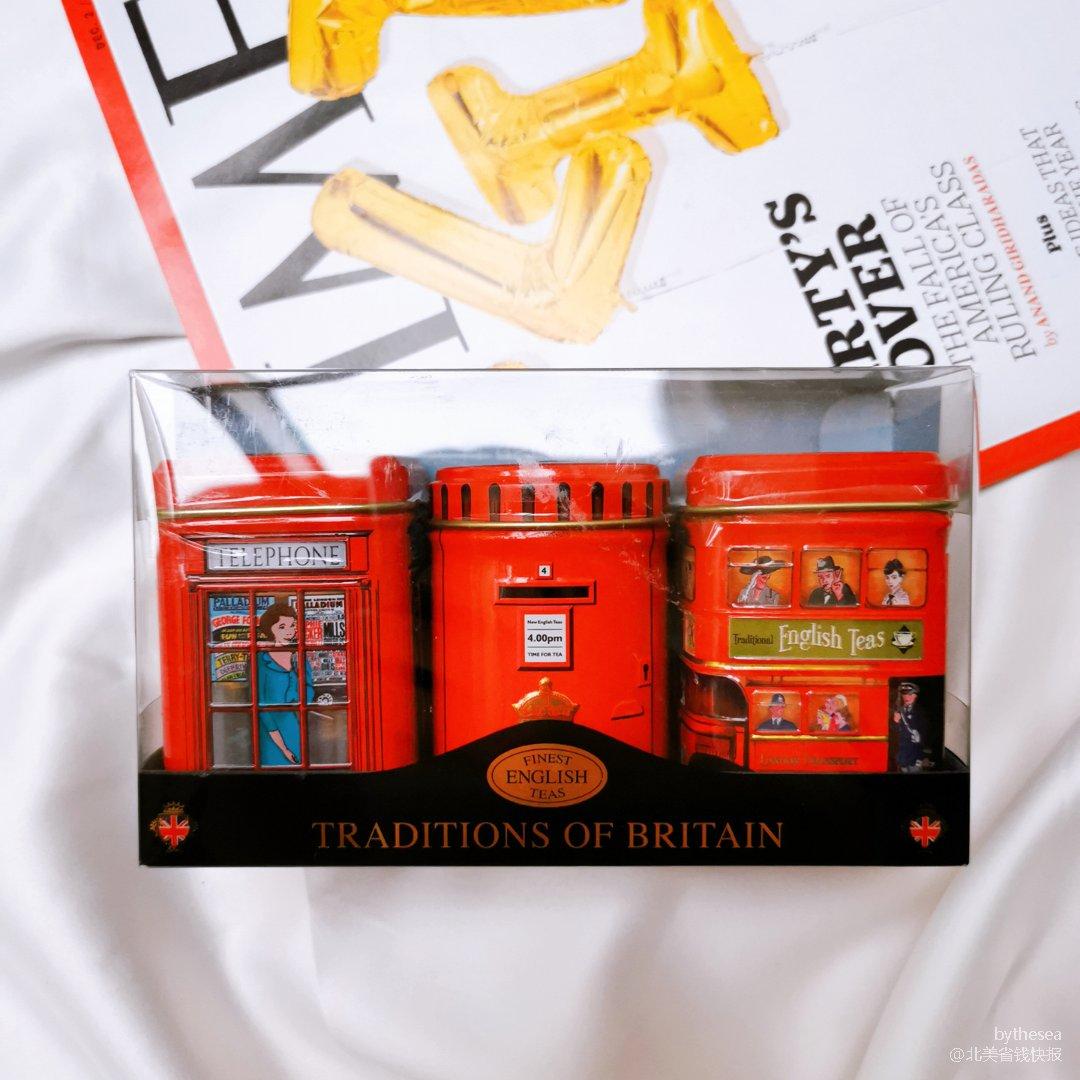 手信分享:英式红茶