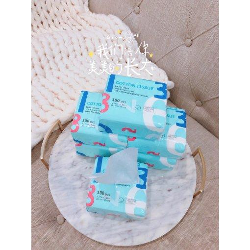 🌟微众测🌟一巾多用的Winner婴儿棉柔巾