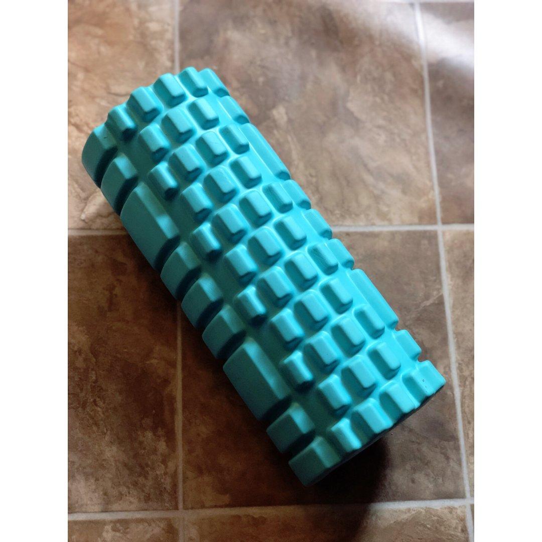 健身 按摩好物foam roller