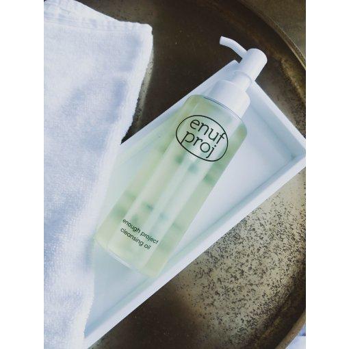 微眾測 天然舒服香的保濕卸妝