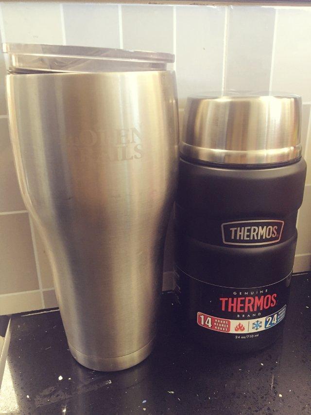 ❤️《Thermos》膳魔师焖烧杯❤️