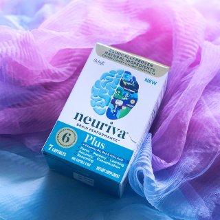 【微众测】Schiff Neuriva脑部保健品