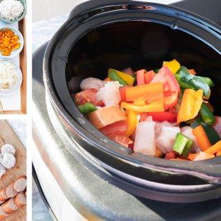 微众测| Crock-Pot慢炖锅🥘慢锅出细活