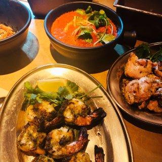 不在英国做好吃的印度菜不是好伊朗Cafe...