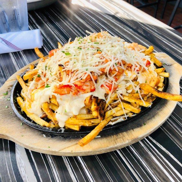 吃货感想 | 龙虾薯条&龙虾三明治