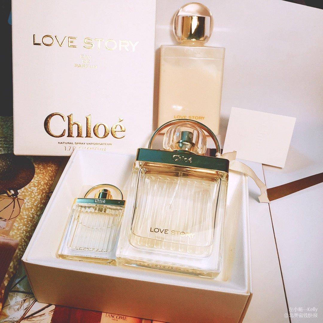 🔮2017唯一空瓶的香水 — Ch...