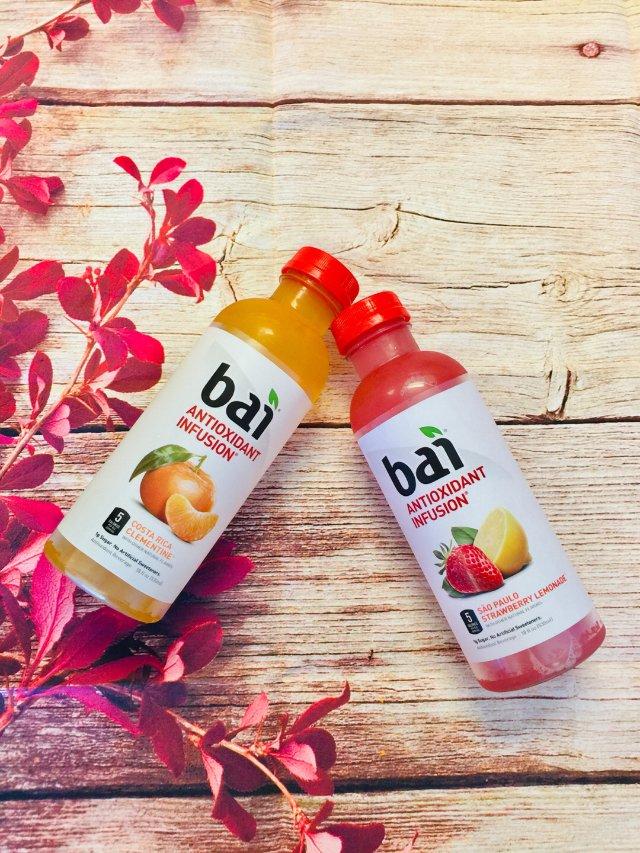 夏日解暑颜值饮料之-bai抗氧化饮料
