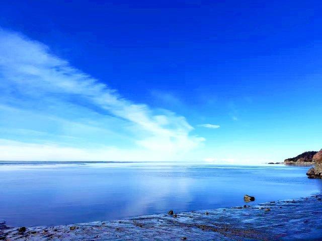 阿拉斯加不只有极光,还有美腻的沿海...