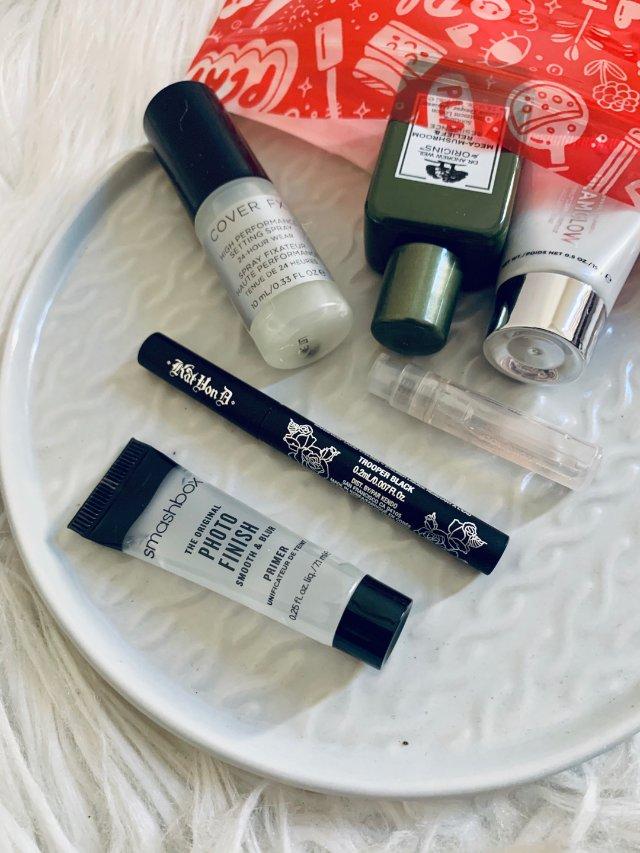美妆护肤碎碎念|Sephora P...