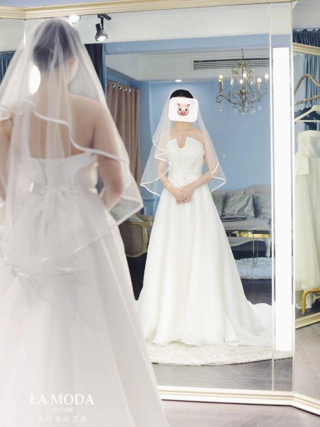 备婚日记 | 要美美地出嫁哟👰~