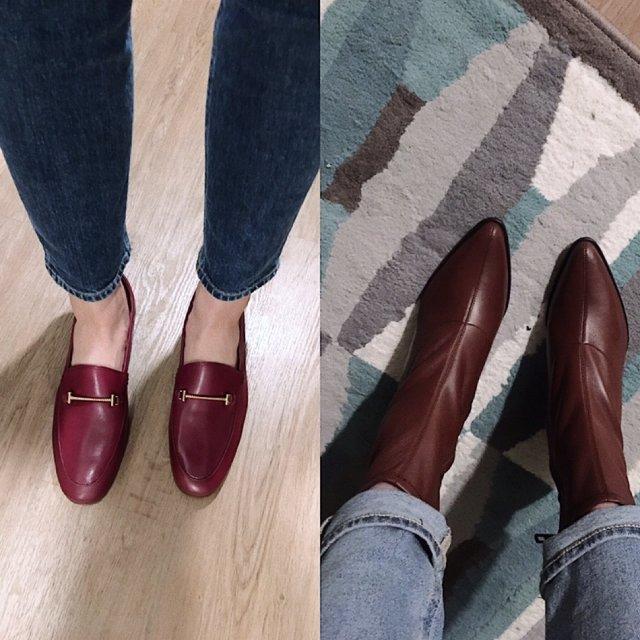 黑五网购收货啦 | 3双鞋子 牛仔...
