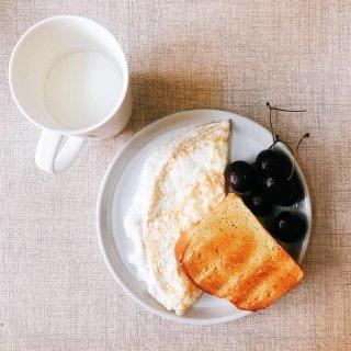 查理的早餐分享🤗🥳...
