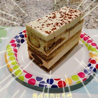 🍰costco提拉米苏蛋糕:认准这一款🤩...