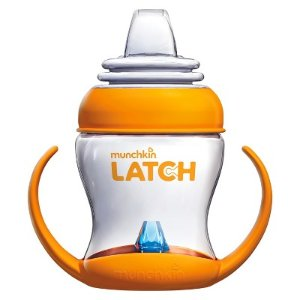 Munchkin LATCH™ 4oz Trainer Sippy Cup : Target