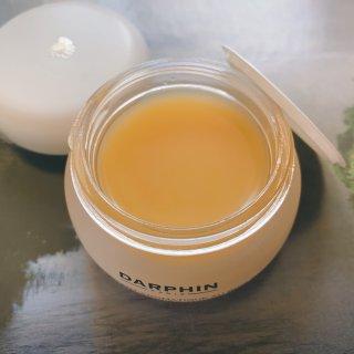 【Darphin卸妆膏】蜂蜜般的质感 Spa式的享受