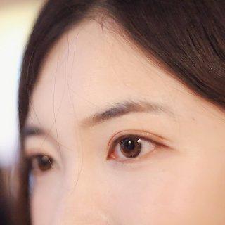 微众测 | 第一次试戴美瞳来自mimibuy👀