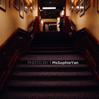 伦敦酒吧 世界第二酒吧在这里...