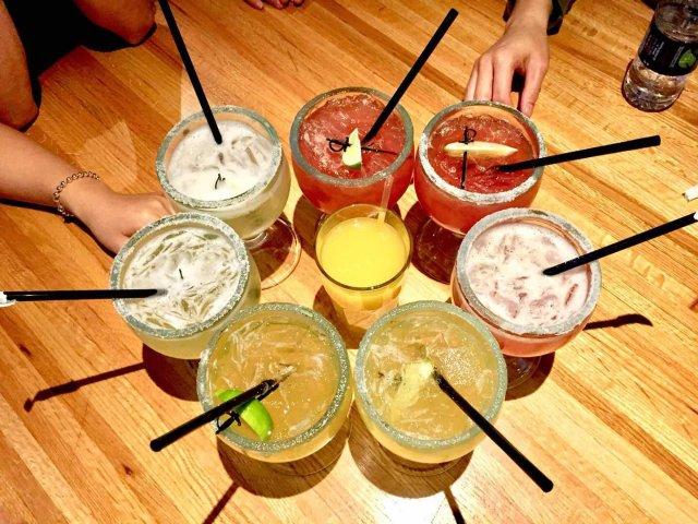 🍸聚会小酌的好去处:Applebee's