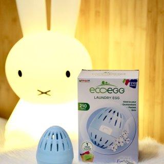 洗衣新革命 - 超萌清洁彩蛋等你来敲开