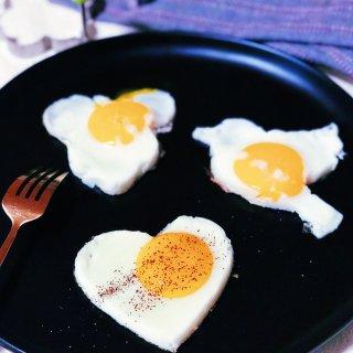 Amazon可爱煎蛋器...
