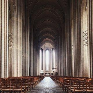 管风琴教堂