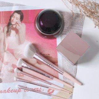 【微众测】颜值在线的JUNO&CO.美妆套组