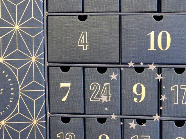 Charlotte的圣诞倒数日历 ...