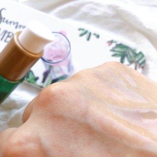 Biossance角鲨烷抗氧化卸妆油...