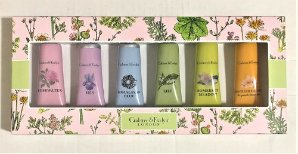 $19.99Crabtree & Evelyn Hand Therapy Set, 6 x 25gr