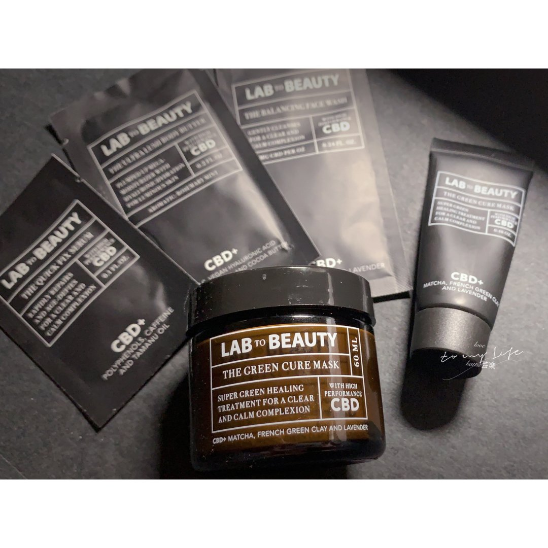宝藏护肤/ Lab to Beau...