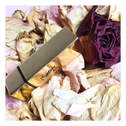 YSL方管唇膏——明艳动人的美丽