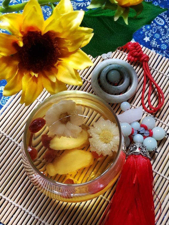 太子牌花旗參茶---你今天喝了吗😊😊