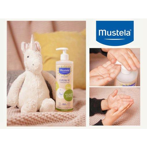 有机健康的Mutela|来自法国天然护肤品专家