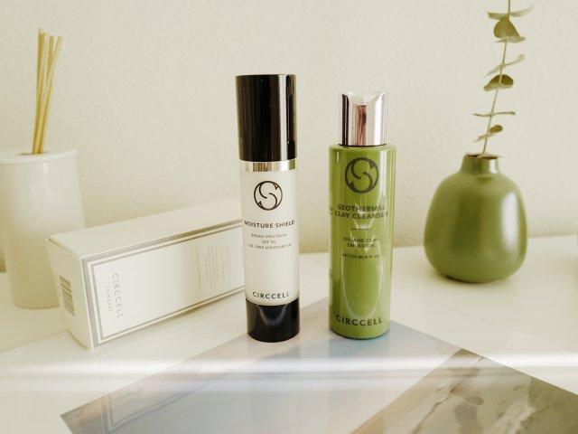 护肤新体验 | Circcell