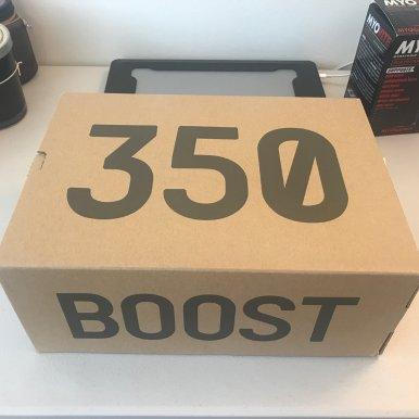 Yeezy Boost 350 V2