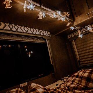房车露营初体验,最浪漫的回忆...