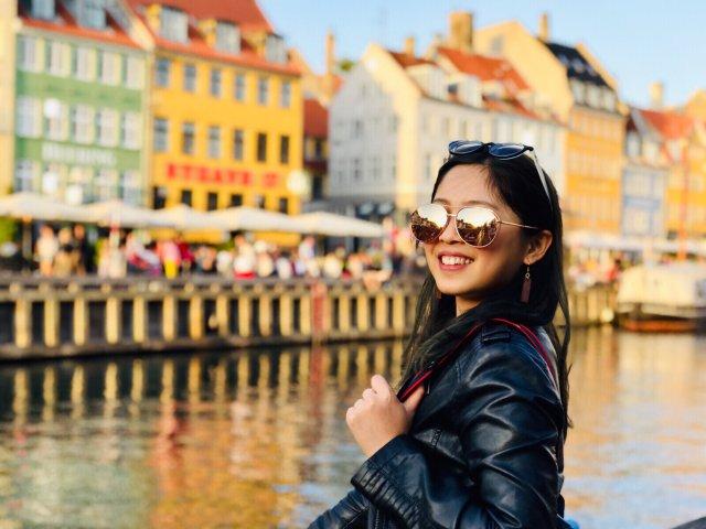 芮妮带你游北欧 - 丹麦🇩🇰精华篇