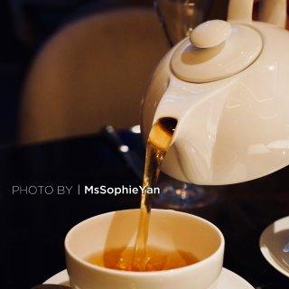 伦敦美食 伦敦好喝的下午茶...
