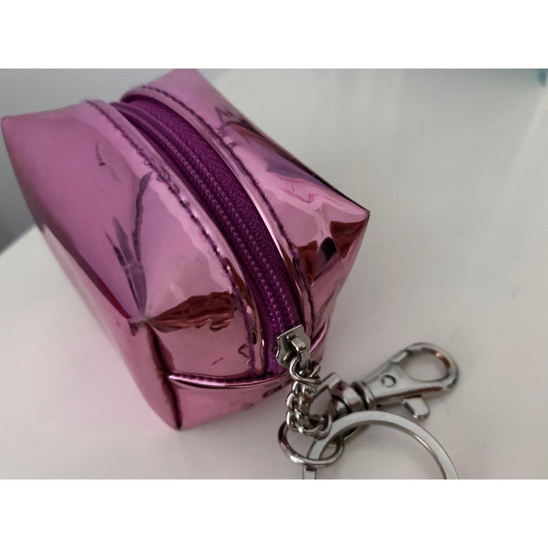 炫紫炫紫的硬币零钱包🙋🏻♀️