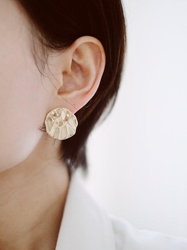 每年必買的就是耳環
