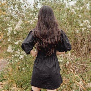 关于头发的二三事|垫高发根、养发、蓬松发...