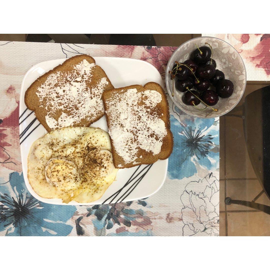 【下半年愿望4️⃣】早饭要好好吃
