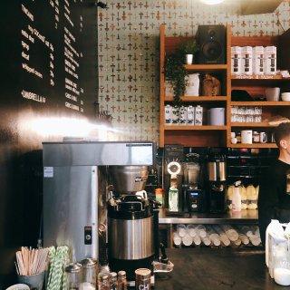 宅家打卡|Fix126的咖啡香...