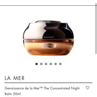 真香|La Mer鎏金系列焕颜夜间面霜✅...