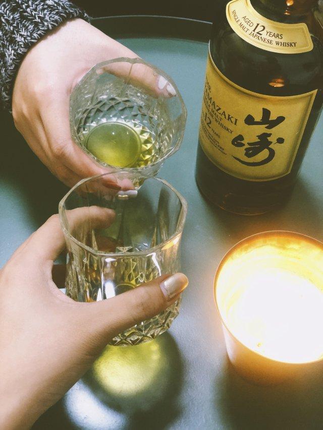 最好喝的Japanese Whis...