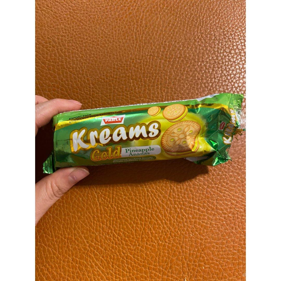 分享|平价印度小饼干|ParleK...