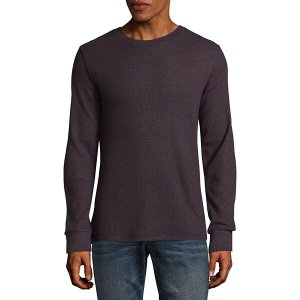 $4.99Arizona Long Sleeve Thermal Top @ JCPenney