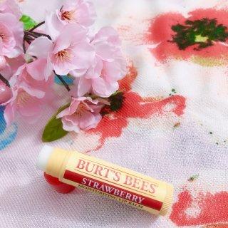 种草丨小蜜蜂🐝润唇膏...